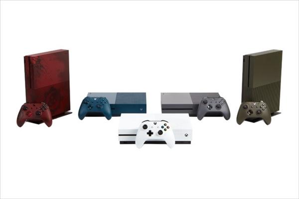 日本人把Xbox One S当蓝光播放器卖:微软大写的��