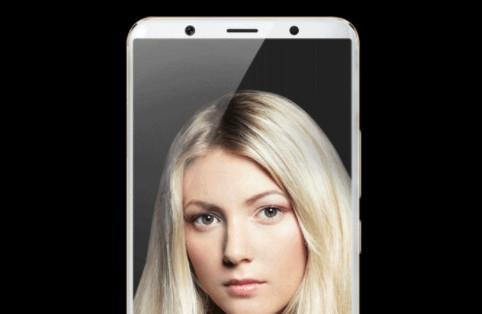 指纹已死!国产首款面部识别全面屏手机宣布:0.1s解锁