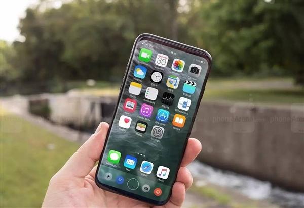 更换供应商 iPhone 8将延期发货3周