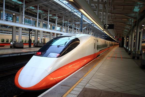 投资448.9亿!中国第一条民营控股高铁敲定合同