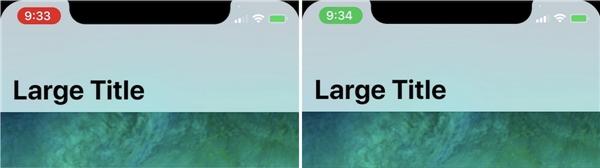iPhone X加入OLED防烧屏功能:避免被三星坑