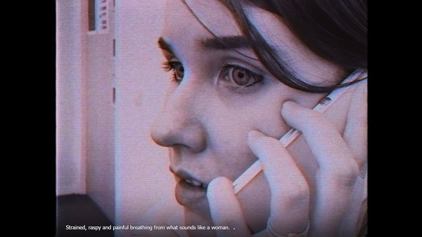 恐怖游戏《变体少女》 被贞子支配的恐惧
