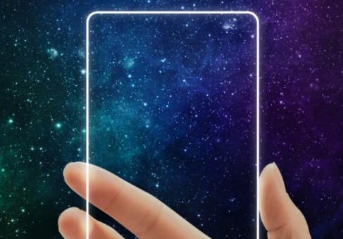小米MIX 2/Note 3发布会直播!评论送手机
