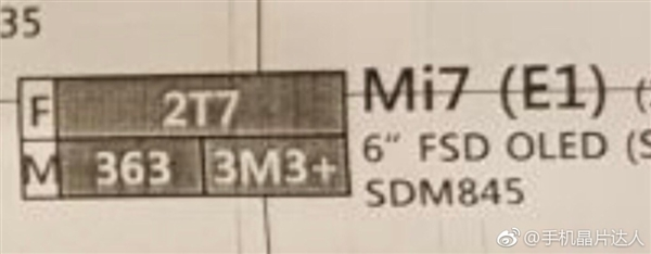 10月宣布、年底发!骁龙845来了:小米7/三星S9最先搭载