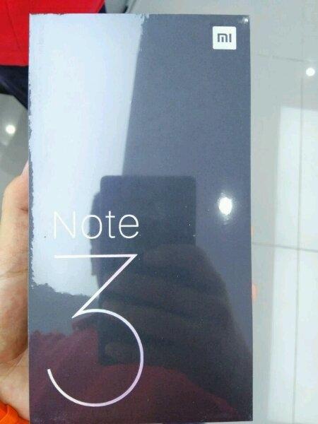 还有骁龙835?小米Note 3配置全曝光:售价值得期待