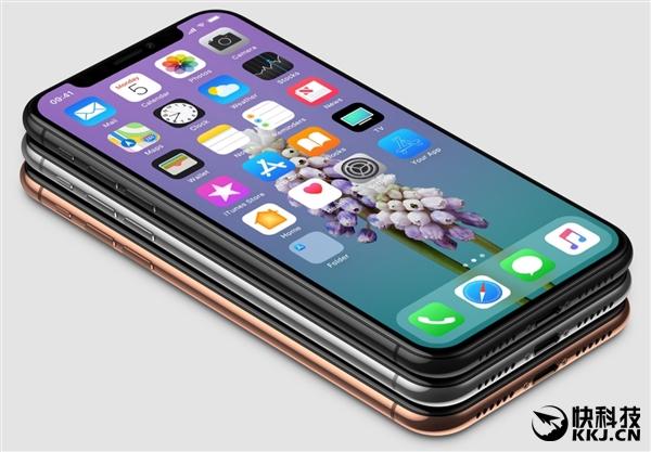 iPhone X发布前被疯狂泄露!竟是阿迪达斯干的