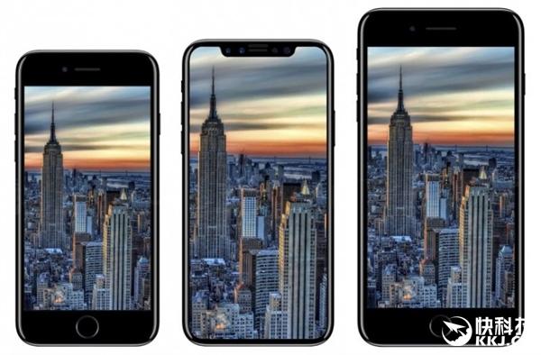 10年最大变革到来!苹果iPhone X发布会直播