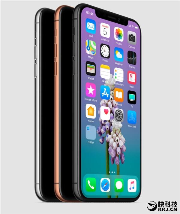 倒计时!iPhone X苹果官网、天猫同步首发:谁会成中国第一人?
