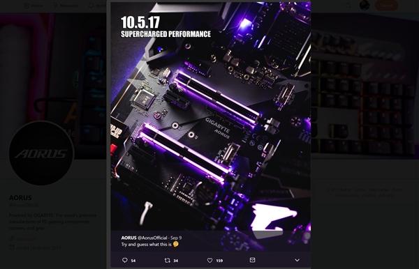 技嘉偷跑!Intel 8代酷睿上市时间确定:板+U小5千元