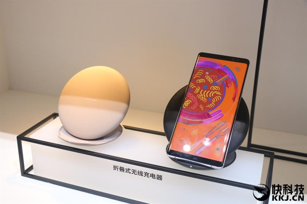 掀翻iPhone X!最强安卓旗舰国行真机:美