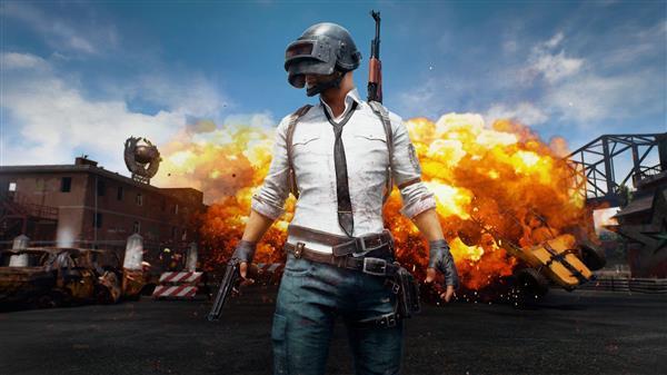 《绝地求生:大逃杀》中国玩家购买量全球第一:近300万套