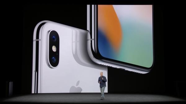 iPhone 8和iPhoneX八大亮点功能 万元售价是否值得购买?