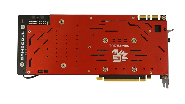 极致画质有利于吃鸡 NVIDIA耕升GTX 1070G魂极客版仅售3099元