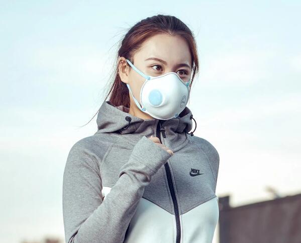 小米上架新款口罩:人脸自适应/眼镜不起雾