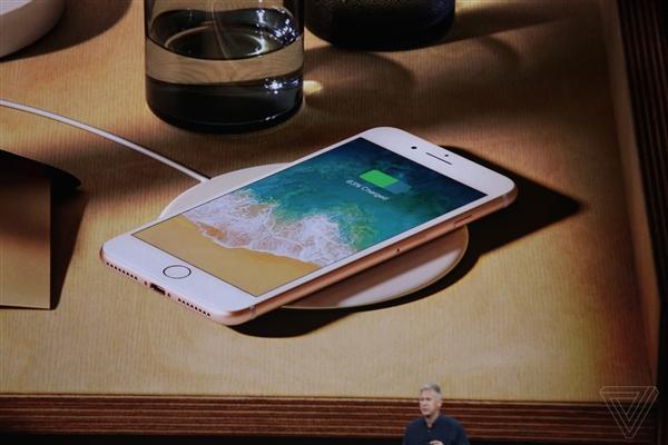 iPhone 8/8 Plus/iPhone X正式发布:5888元起/A11芯片/双玻璃