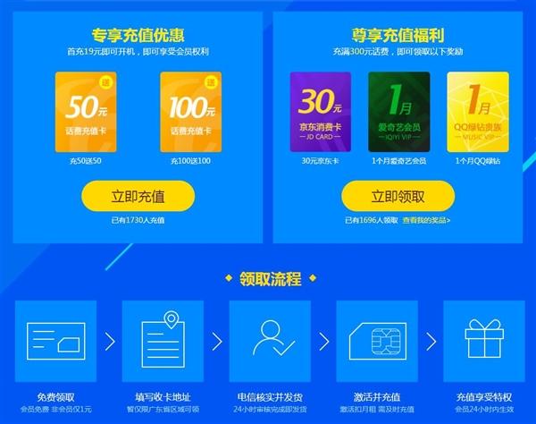 """迅雷联合广东电信推出""""雷霆卡"""":30元24GB流量"""