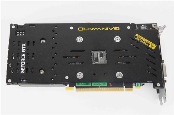 炎炎夏日 不再畏惧 NVIDIA耕升GTX 1060烈风仅售1999元