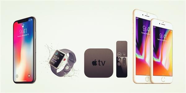 砸手里的节奏!iPhone 8/8 Plus买气疯狂低迷:果粉无爱