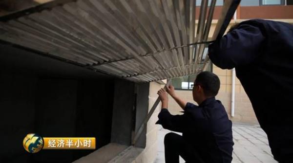 """中国""""抗震神器""""问世!抵消80%地震能量"""