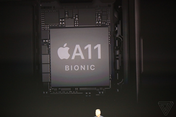 苹果A11跑分对比Android群雄:一骑绝尘