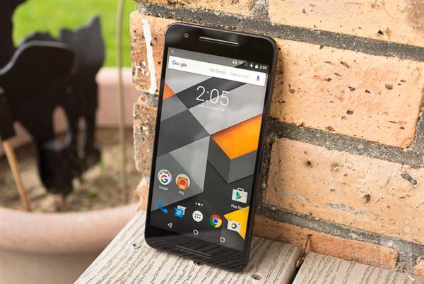 仅限北美!谷歌用Pixel XL置换有缺陷的Nexus 6P