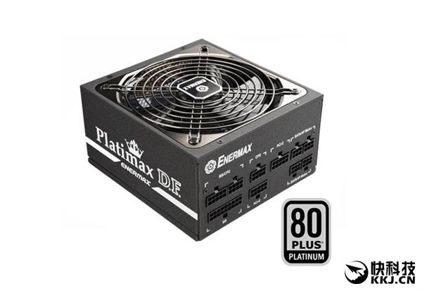 ITX迷你机箱神物!安耐美发布史上最小1200W电源