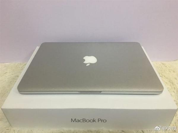 女友过生日国外男友送mac:打开后瞬间石化了