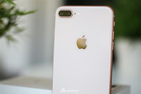 国行iPhone 8/8 Plus开箱的照片 - 17