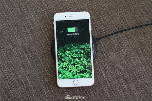 国行iPhone 8/8 Plus开箱的照片 - 19