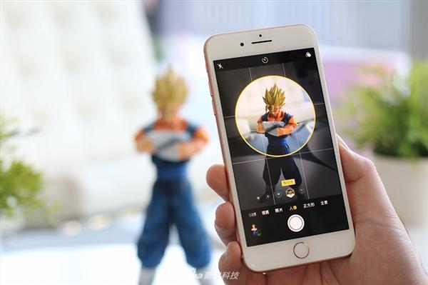 国行iPhone 8/8 Plus开箱的照片 - 23