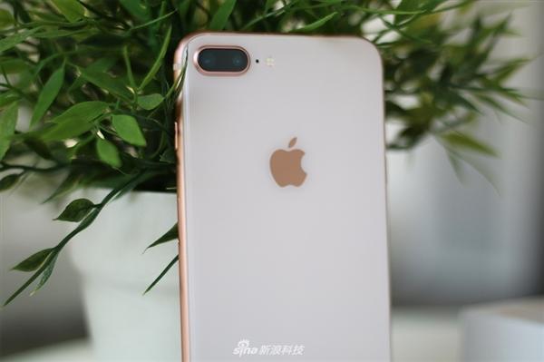 国行iPhone 8/8 Plus开箱的照片 - 14