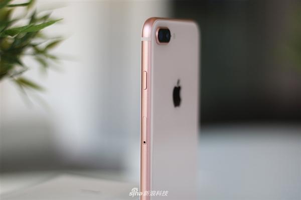 国行iPhone 8/8 Plus开箱的照片 - 12