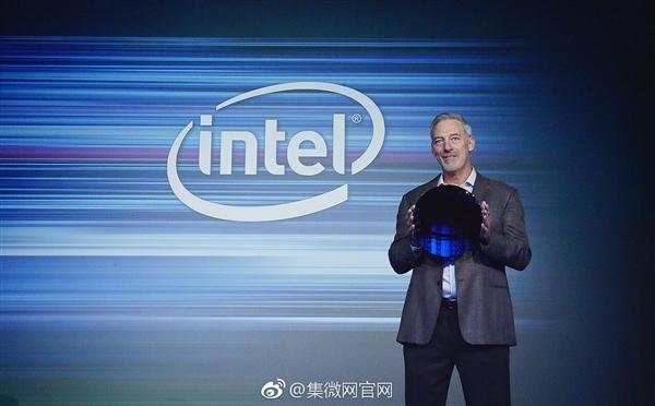 一个能打的都没有!Intel 10nm=三星/台积电7nm