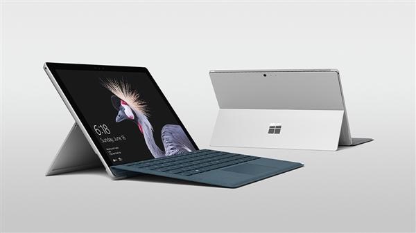 猪队友上线!4G版Surface Pro泄露:7代酷睿、涨价28%