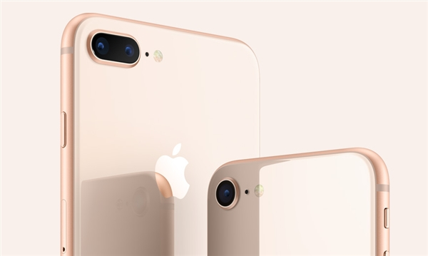港版iPhone 8/8 Plus黄牛价暴跌!心疼第一批抢购的人