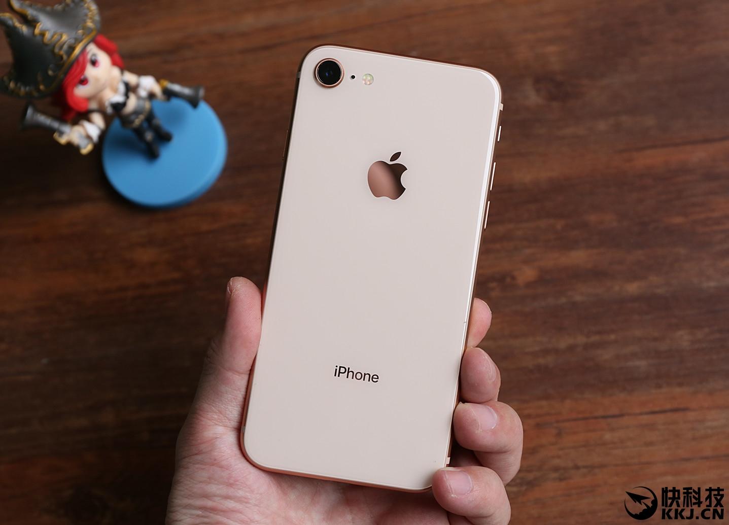 手机苹果大半天过去了,ifixit的iphone8v手机还没有完工,目前刚刚将有限公司数控设备金济南硕图片