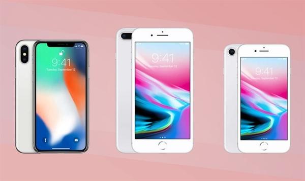 iPhone 8首发崩盘!苹果直营店买家稀松:还没员工人多