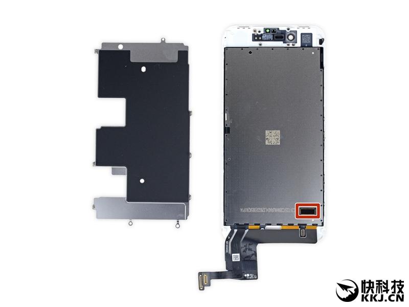 iPhone 8完全拆解:罕见2GB内存造就奇迹!