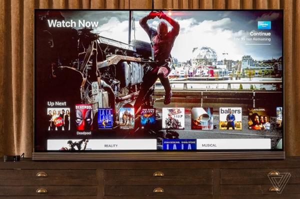 喜大普奔!苹果将影片租赁窗口扩展至48小时