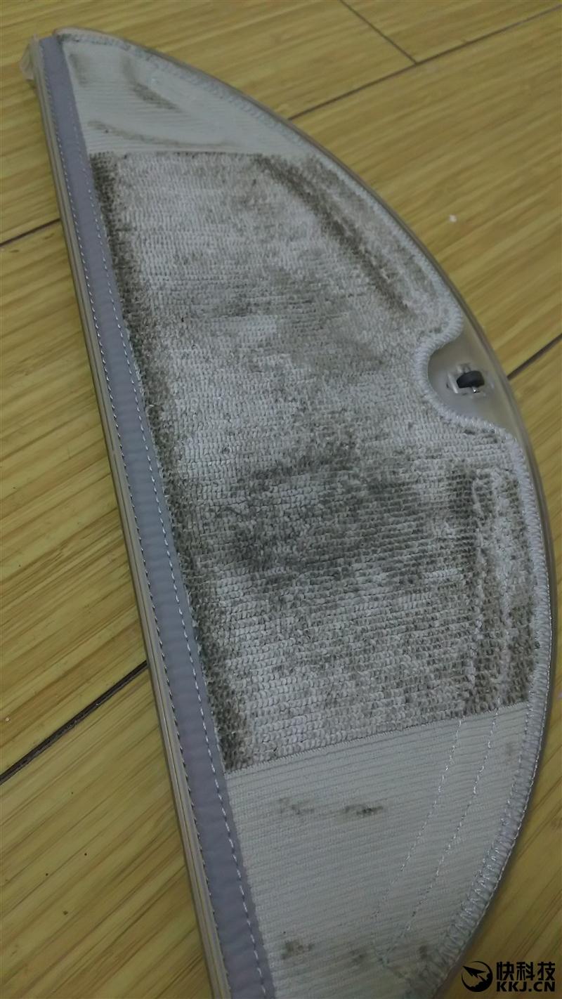 用完让人想买房 米家石头扫地机器人PRO评测:扫拖一体