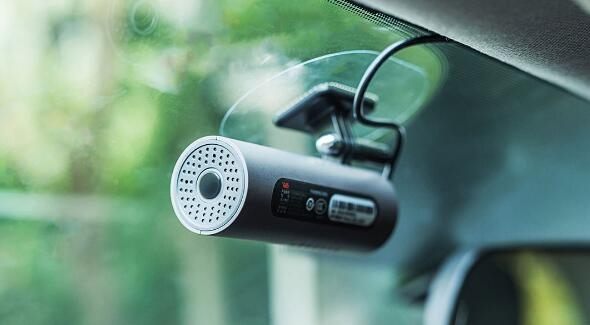 189元!70迈智能行车记录仪发布:智能语音/环形呼吸灯