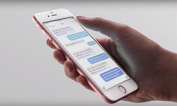 3D Touch多任务切换手势回归iOS 11.1新系统中