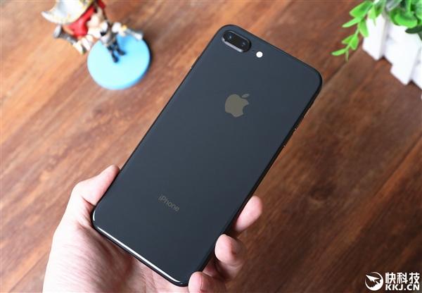心疼高通!iPhone 8 4G上网测试:远离Intel基带