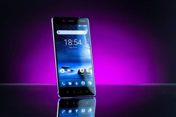HMD:诺基亚8十月份推送安卓8.0更新