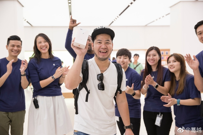 iPhone 8 Plus评测:依然是目前最好用的iPhone