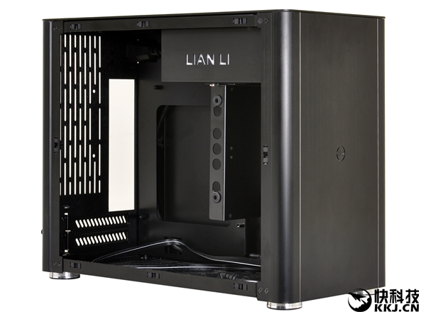 联力发布PC-Q38 ITX迷你机箱:小肚也能容