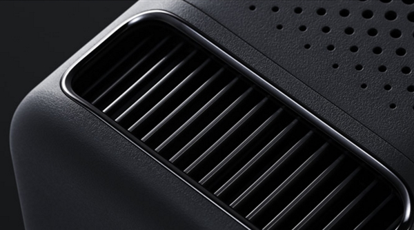 449元!米家车载空气净化器升级版发布:增USB车充