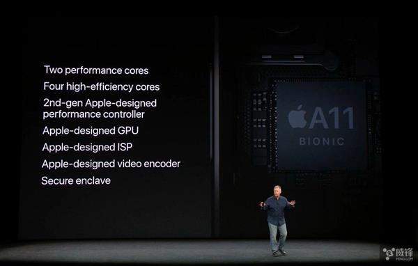 别想了!基于ARM处理器的MacBook不可能有