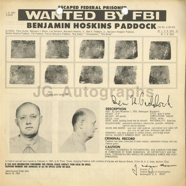 赌城枪手出身通缉犯家庭