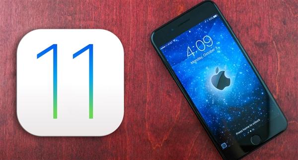 iOS 11.0.2正式发布!拯救iPhone 8